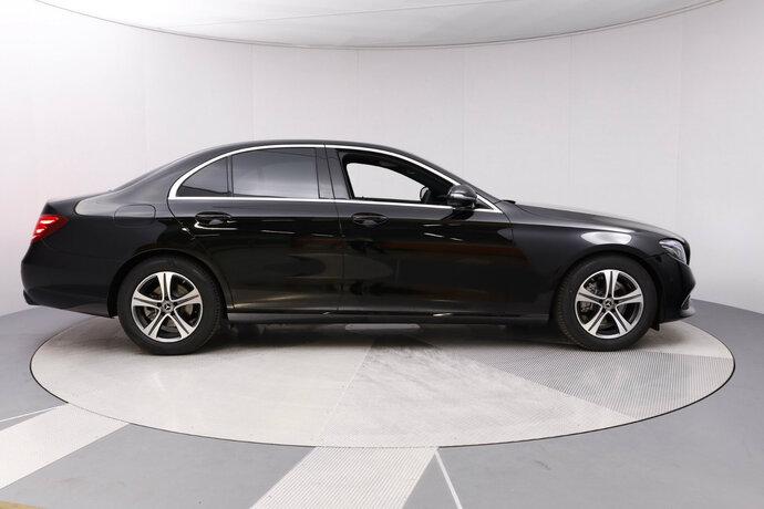Kuva 7/16, Mercedes-Benz E 200 d A Edition One Nahkaverhoilu, Widescreen Cockpit, Sedan, Automaatti, Diesel, YKM-205