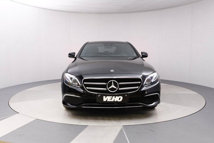 Kuva 9/16, Mercedes-Benz E 200 d A Edition One Nahkaverhoilu, Widescreen Cockpit, Sedan, Automaatti, Diesel, YKM-205