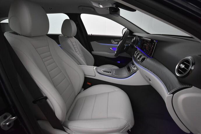 Kuva 10/24, Mercedes-Benz E 220 d 4Matic A All-Terrain, Farmari, Automaatti, Diesel, Neliveto, JP-7946
