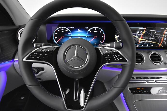Kuva 13/24, Mercedes-Benz E 220 d 4Matic A All-Terrain, Farmari, Automaatti, Diesel, Neliveto, JP-7946