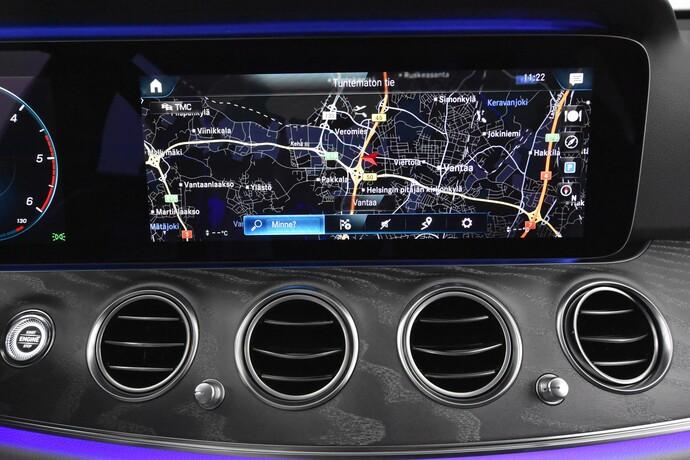 Kuva 14/24, Mercedes-Benz E 220 d 4Matic A All-Terrain, Farmari, Automaatti, Diesel, Neliveto, JP-7946