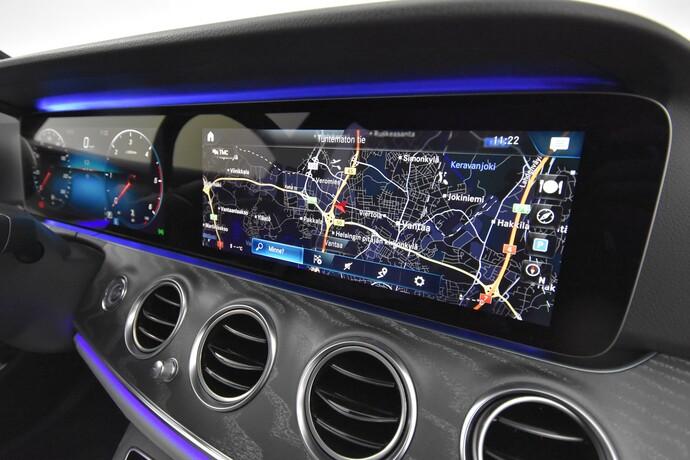 Kuva 15/24, Mercedes-Benz E 220 d 4Matic A All-Terrain, Farmari, Automaatti, Diesel, Neliveto, JP-7946