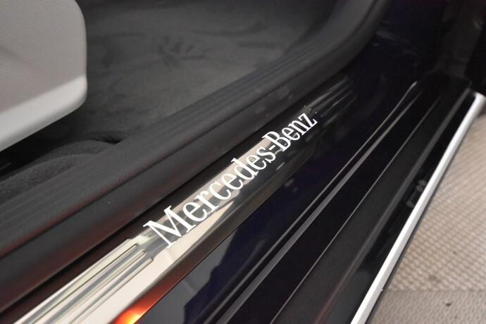 Kuva 20/24, Mercedes-Benz E 220 d 4Matic A All-Terrain, Farmari, Automaatti, Diesel, Neliveto, JP-7946