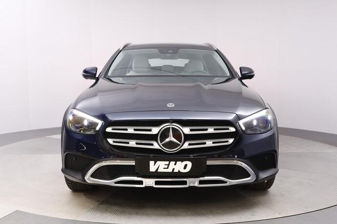 Kuva 8/24, Mercedes-Benz E 220 d 4Matic A All-Terrain, Farmari, Automaatti, Diesel, Neliveto, JP-7946