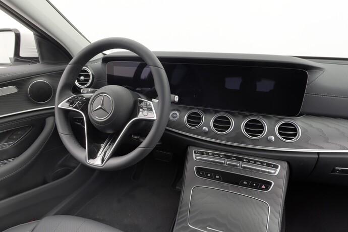 Kuva 11/14, Mercedes-Benz E 200 d T A Business Avantgarde (MY20) **UUSI AUTO, NOPEAAN TOIMITUKSEEN**, Farmari, Automaatti, Diesel, XPL-616