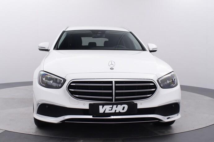 Kuva 3/14, Mercedes-Benz E 200 d T A Business Avantgarde (MY20) **UUSI AUTO, NOPEAAN TOIMITUKSEEN**, Farmari, Automaatti, Diesel, XPL-616