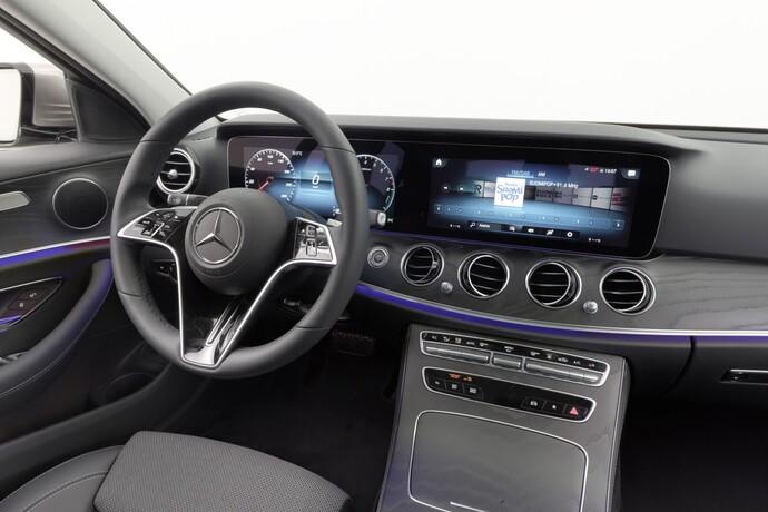 Kuva 11/14, Mercedes-Benz E 300 e 4Matic A Business Avantgarde **UUSI AUTO, NOPEAAN TOIMITUKSEEN**, Sedan, Automaatti, Bensiini, Plug-in-hybridi, Neliveto, CPJ-606