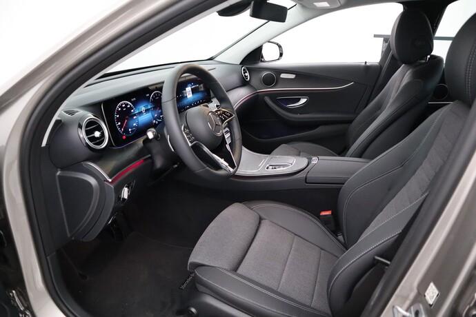 Kuva 12/14, Mercedes-Benz E 300 e 4Matic A Business Avantgarde **UUSI AUTO, NOPEAAN TOIMITUKSEEN**, Sedan, Automaatti, Bensiini, Plug-in-hybridi, Neliveto, CPJ-606