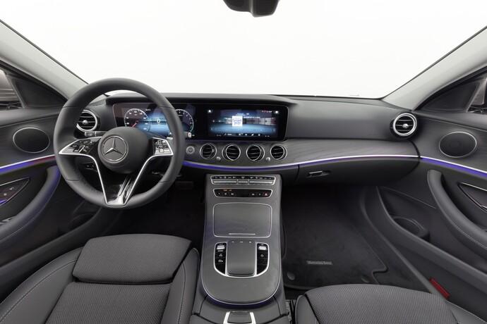 Kuva 10/14, Mercedes-Benz E 300 e 4Matic A Business Avantgarde **UUSI AUTO, NOPEAAN TOIMITUKSEEN**, Sedan, Automaatti, Bensiini, Plug-in-hybridi, Neliveto, CPJ-606