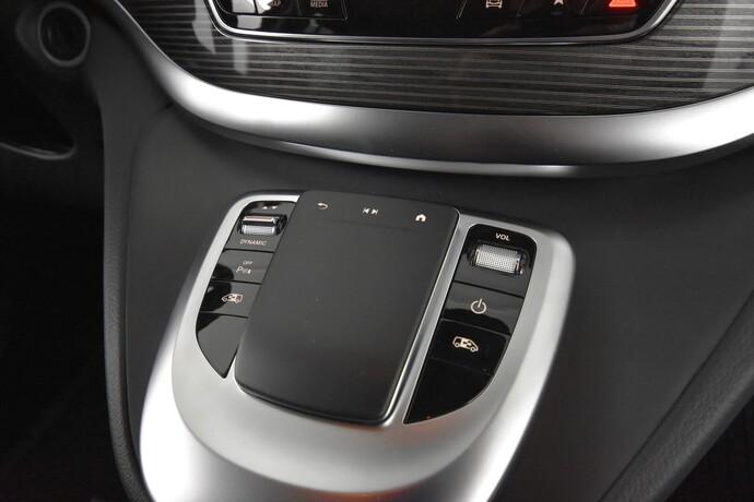 Kuva 18/26, Mercedes-Benz EQV 300 e keskipitkä A2, Tila-auto, Automaatti, Sähkö, MYY-553