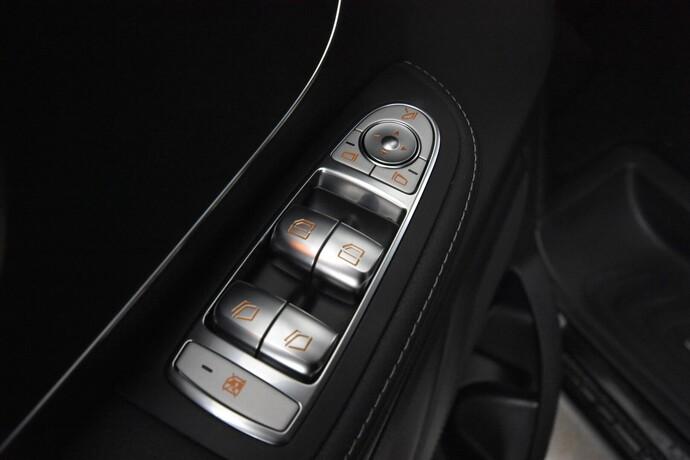 Kuva 19/26, Mercedes-Benz EQV 300 e keskipitkä A2, Tila-auto, Automaatti, Sähkö, MYY-553