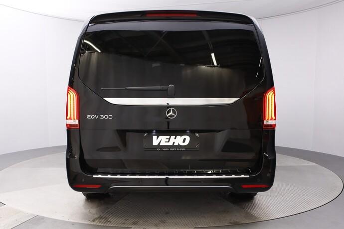 Kuva 5/26, Mercedes-Benz EQV 300 e keskipitkä A2, Tila-auto, Automaatti, Sähkö, MYY-553