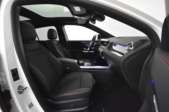 Kuva 11/27, Mercedes-Benz GLA 250 4Matic A Business ** 2 vuoden takuu **, Maastoauto, Automaatti, Bensiini, Neliveto, JJ-3092