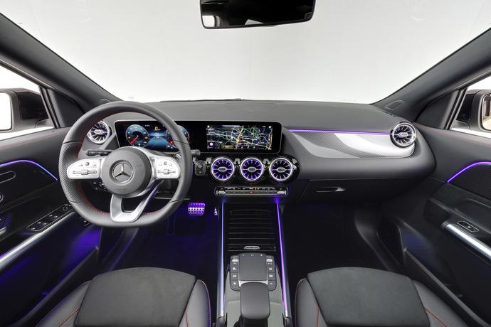 Kuva 12/27, Mercedes-Benz GLA 250 4Matic A Business ** 2 vuoden takuu **, Maastoauto, Automaatti, Bensiini, Neliveto, JJ-3092