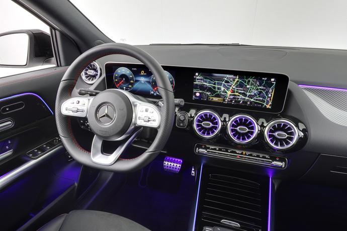 Kuva 13/27, Mercedes-Benz GLA 250 4Matic A Business ** 2 vuoden takuu **, Maastoauto, Automaatti, Bensiini, Neliveto, JJ-3092