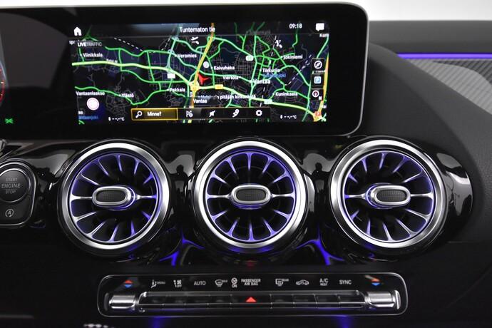 Kuva 15/27, Mercedes-Benz GLA 250 4Matic A Business ** 2 vuoden takuu **, Maastoauto, Automaatti, Bensiini, Neliveto, JJ-3092