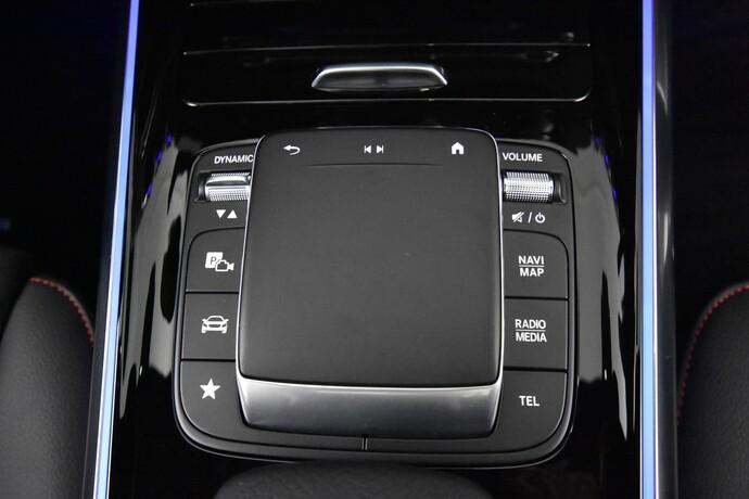 Kuva 17/27, Mercedes-Benz GLA 250 4Matic A Business ** 2 vuoden takuu **, Maastoauto, Automaatti, Bensiini, Neliveto, JJ-3092