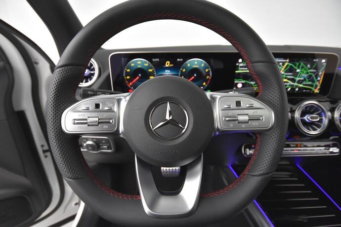 Kuva 19/27, Mercedes-Benz GLA 250 4Matic A Business ** 2 vuoden takuu **, Maastoauto, Automaatti, Bensiini, Neliveto, JJ-3092