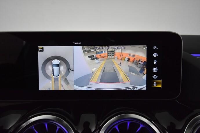 Kuva 20/27, Mercedes-Benz GLA 250 4Matic A Business ** 2 vuoden takuu **, Maastoauto, Automaatti, Bensiini, Neliveto, JJ-3092