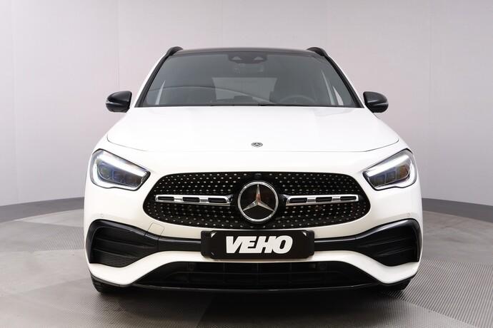 Kuva 9/27, Mercedes-Benz GLA 250 4Matic A Business ** 2 vuoden takuu **, Maastoauto, Automaatti, Bensiini, Neliveto, JJ-3092