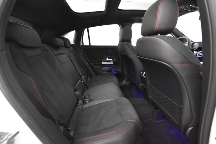 Kuva 10/27, Mercedes-Benz GLA 250 4Matic A Business ** 2 vuoden takuu **, Maastoauto, Automaatti, Bensiini, Neliveto, JJ-3092