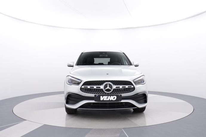 Kuva 9/13, Mercedes-Benz GLA 250 e A Business AMG EQ Power, Maastoauto, Automaatti, Bensiini, Plug-in-hybridi, GZV-263