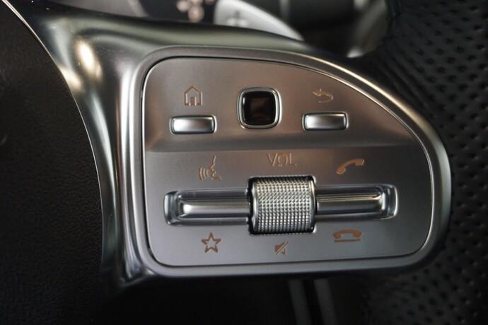 Kuva 15/21, Mercedes-Benz GLC 300 e 4Matic A Business, Maastoauto, Automaatti, Bensiini, Plug-in-hybridi, Neliveto, JMH-528