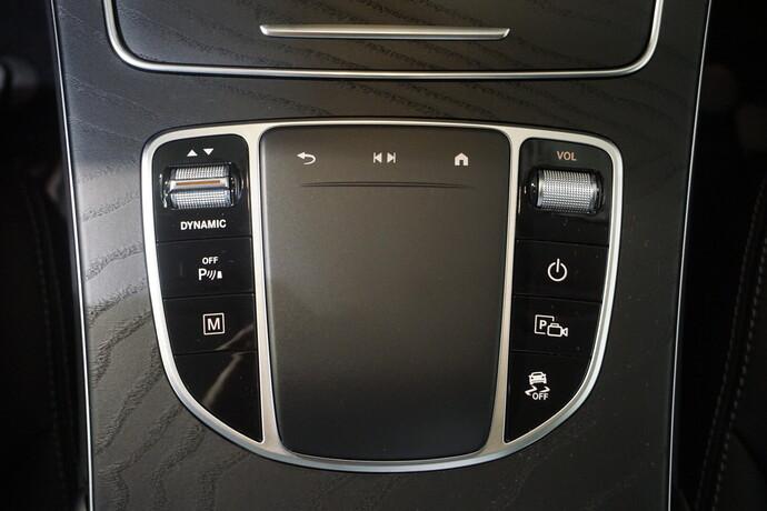 Kuva 17/21, Mercedes-Benz GLC 300 e 4Matic A Business, Maastoauto, Automaatti, Bensiini, Plug-in-hybridi, Neliveto, JMH-528