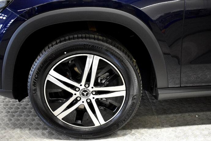 Kuva 11/23, Mercedes-Benz GLE 300 d 4Matic ** 2 vuoden takuu **, Maastoauto, Automaatti, Diesel, Neliveto, JF-4387