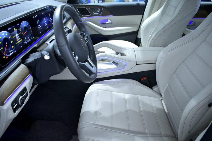 Kuva 14/23, Mercedes-Benz GLE 300 d 4Matic ** 2 vuoden takuu **, Maastoauto, Automaatti, Diesel, Neliveto, JF-4387