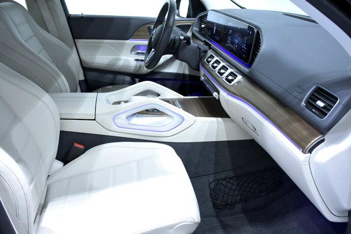 Kuva 15/23, Mercedes-Benz GLE 300 d 4Matic ** 2 vuoden takuu **, Maastoauto, Automaatti, Diesel, Neliveto, JF-4387