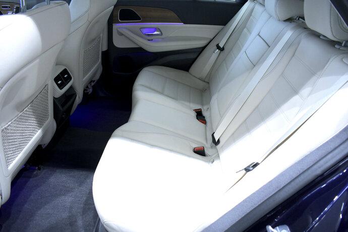 Kuva 16/23, Mercedes-Benz GLE 300 d 4Matic ** 2 vuoden takuu **, Maastoauto, Automaatti, Diesel, Neliveto, JF-4387