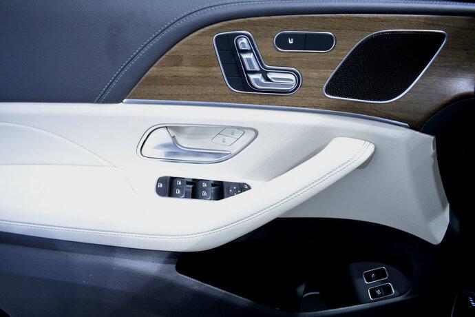 Kuva 17/23, Mercedes-Benz GLE 300 d 4Matic ** 2 vuoden takuu **, Maastoauto, Automaatti, Diesel, Neliveto, JF-4387