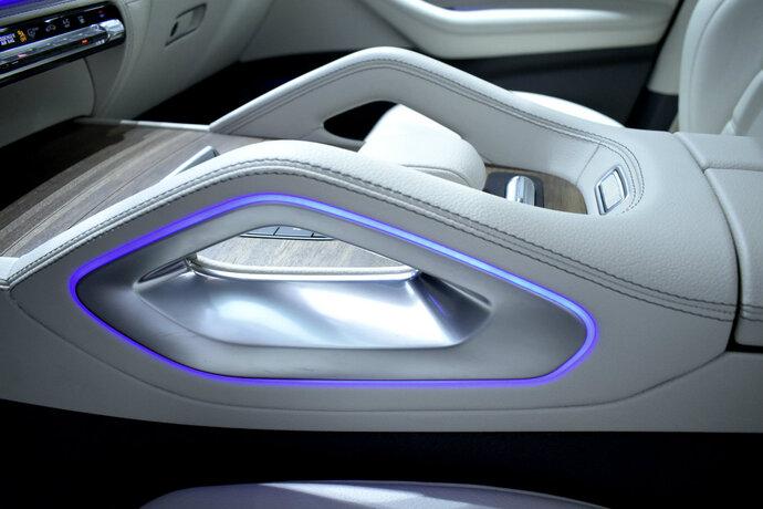 Kuva 18/23, Mercedes-Benz GLE 300 d 4Matic ** 2 vuoden takuu **, Maastoauto, Automaatti, Diesel, Neliveto, JF-4387