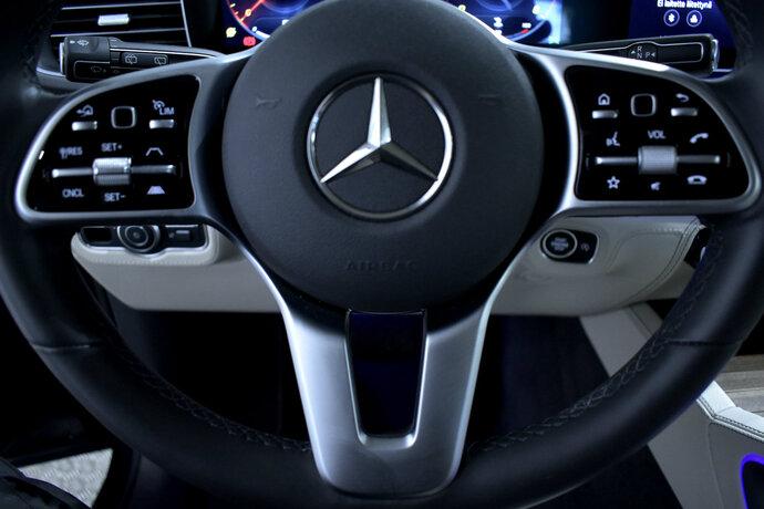 Kuva 19/23, Mercedes-Benz GLE 300 d 4Matic ** 2 vuoden takuu **, Maastoauto, Automaatti, Diesel, Neliveto, JF-4387