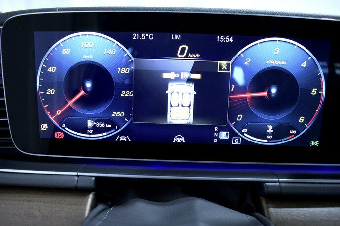 Kuva 20/23, Mercedes-Benz GLE 300 d 4Matic ** 2 vuoden takuu **, Maastoauto, Automaatti, Diesel, Neliveto, JF-4387