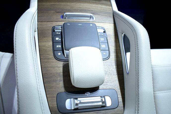 Kuva 22/23, Mercedes-Benz GLE 300 d 4Matic ** 2 vuoden takuu **, Maastoauto, Automaatti, Diesel, Neliveto, JF-4387