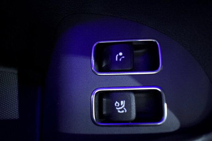 Kuva 23/23, Mercedes-Benz GLE 300 d 4Matic ** 2 vuoden takuu **, Maastoauto, Automaatti, Diesel, Neliveto, JF-4387
