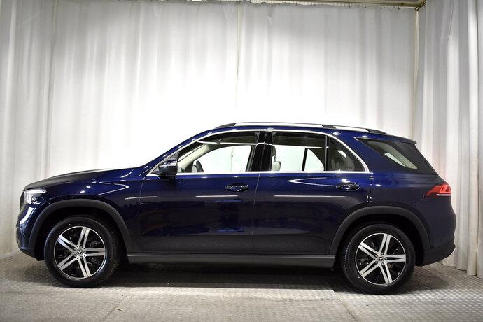 Kuva 4/23, Mercedes-Benz GLE 300 d 4Matic ** 2 vuoden takuu **, Maastoauto, Automaatti, Diesel, Neliveto, JF-4387