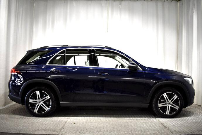 Kuva 7/23, Mercedes-Benz GLE 300 d 4Matic ** 2 vuoden takuu **, Maastoauto, Automaatti, Diesel, Neliveto, JF-4387