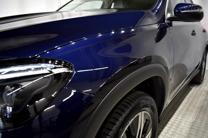 Kuva 8/23, Mercedes-Benz GLE 300 d 4Matic ** 2 vuoden takuu **, Maastoauto, Automaatti, Diesel, Neliveto, JF-4387