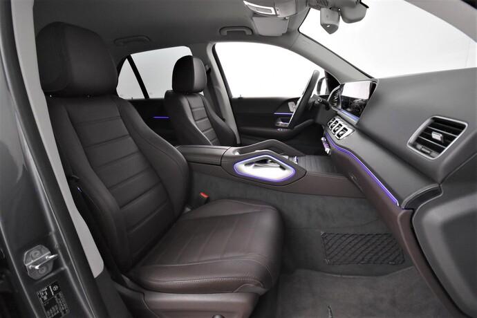 Kuva 10/15, Mercedes-Benz GLE 350 de 4Matic EQ Power, Maastoauto, Automaatti, Diesel, Plug-in-hybridi, Neliveto, ESM-642