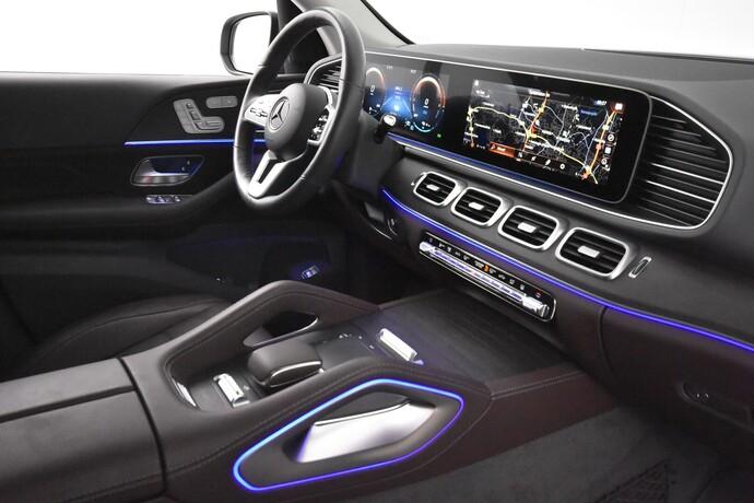Kuva 11/15, Mercedes-Benz GLE 350 de 4Matic EQ Power, Maastoauto, Automaatti, Diesel, Plug-in-hybridi, Neliveto, ESM-642