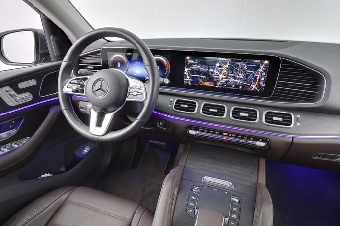 Kuva 12/15, Mercedes-Benz GLE 350 de 4Matic EQ Power, Maastoauto, Automaatti, Diesel, Plug-in-hybridi, Neliveto, ESM-642