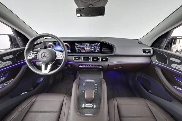 Kuva 13/15, Mercedes-Benz GLE 350 de 4Matic EQ Power, Maastoauto, Automaatti, Diesel, Plug-in-hybridi, Neliveto, ESM-642