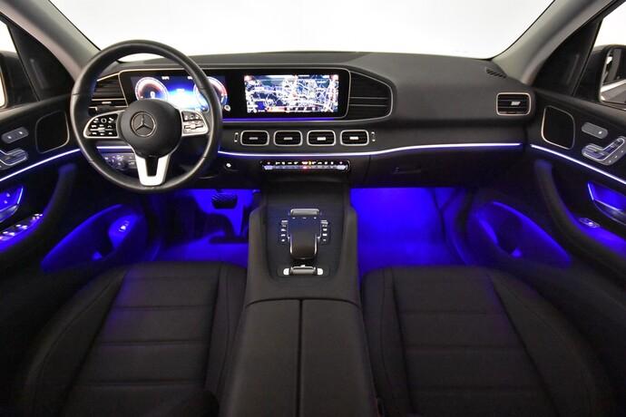 Kuva 14/15, Mercedes-Benz GLE 350 de 4Matic EQ Power, Maastoauto, Automaatti, Diesel, Plug-in-hybridi, Neliveto, ESM-642