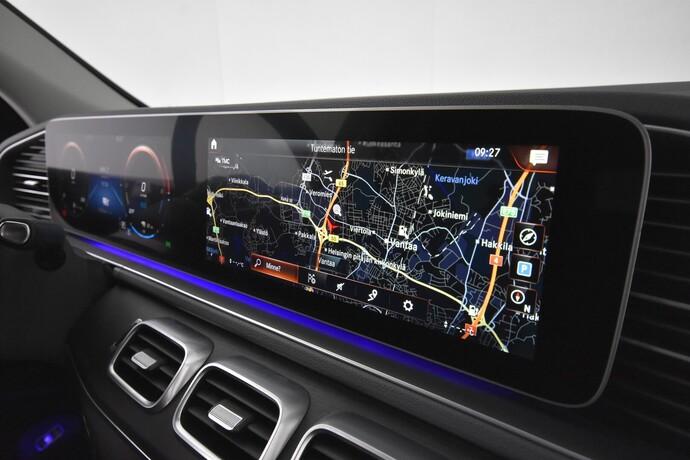 Kuva 15/15, Mercedes-Benz GLE 350 de 4Matic EQ Power, Maastoauto, Automaatti, Diesel, Plug-in-hybridi, Neliveto, ESM-642
