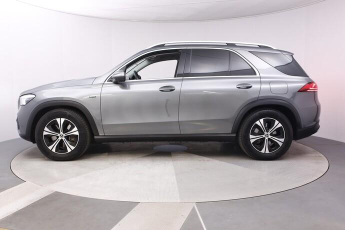 Kuva 2/15, Mercedes-Benz GLE 350 de 4Matic EQ Power, Maastoauto, Automaatti, Diesel, Plug-in-hybridi, Neliveto, ESM-642