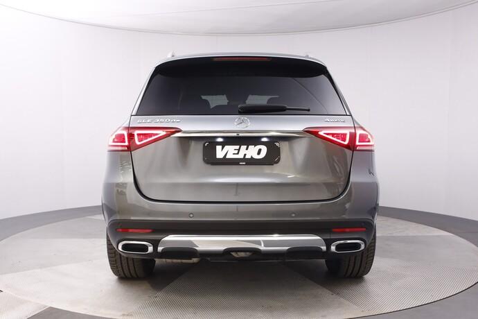 Kuva 4/15, Mercedes-Benz GLE 350 de 4Matic EQ Power, Maastoauto, Automaatti, Diesel, Plug-in-hybridi, Neliveto, ESM-642