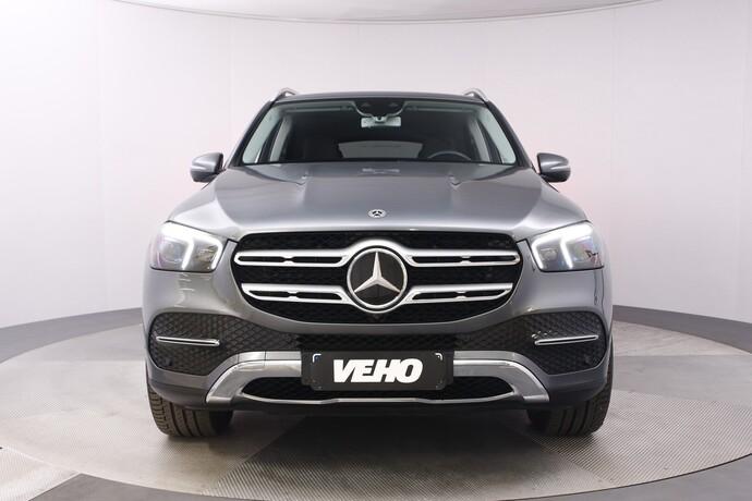 Kuva 8/15, Mercedes-Benz GLE 350 de 4Matic EQ Power, Maastoauto, Automaatti, Diesel, Plug-in-hybridi, Neliveto, ESM-642